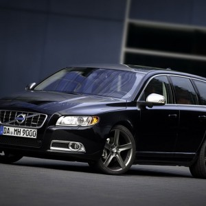 BMW Station Wagon Serie 5